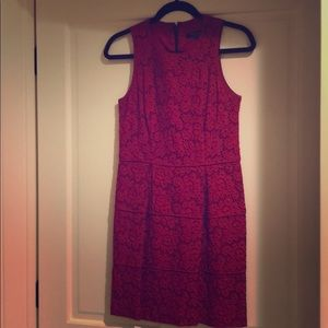 Red lace Nanette Lepore Dress🌟